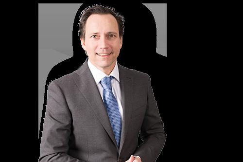 Prof. Dr. Andreas Puls, MBA